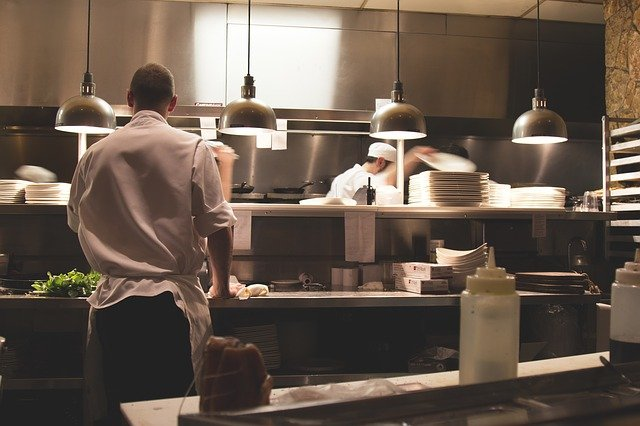 What It Takes To Become A Successful Restaurant
