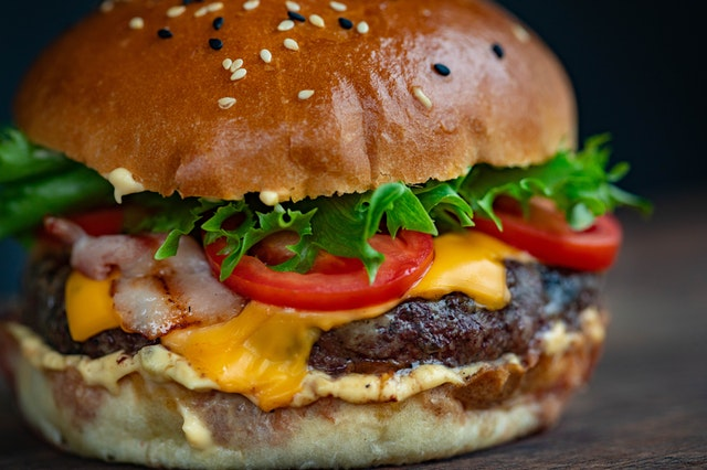 The ultimate Veggie Burger recipe- All you will ever need